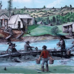 Discovery of Gold Weekend Oroville Jan 22 thru 24